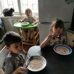 Распорядок многодетной семьи в условиях самоизоляции с фото