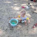 С ребенком на недельку на природу