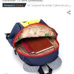 Рюкзак для детского сада.