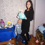 4 года Игнатию Дмитриевичю 👦🏻🎂💕🎈🎈🎈🎈