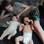 Мои дети 😘😘😘