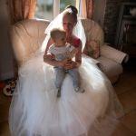 5 лет со дня свадьбы 👰