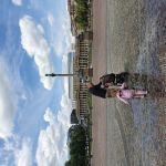 Наша прогулка в Штутгарте ☺