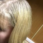 Девочки нужен совет по окрашиванию волос