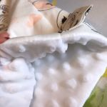 Подушка на руку для кормления