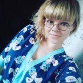 Юлия Сербулова