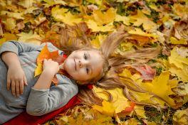 Наша осень. Просто фоточки)