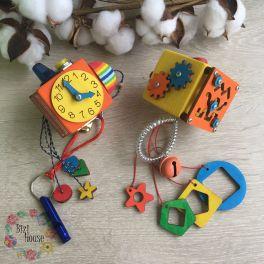 Все игрушки в наличии и их классификация❤️