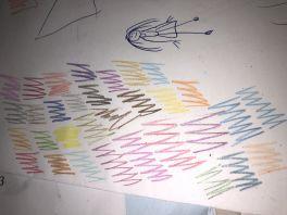 Классные карандаши