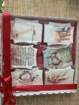 Подарочек врачу