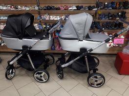 Выбор коляски. 1 или 2?