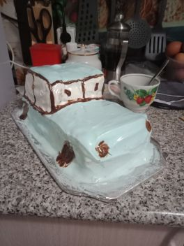 Тортики 😍