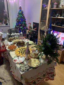 С Новым годом ❤️❤️❤️С новым счастьем !!!!