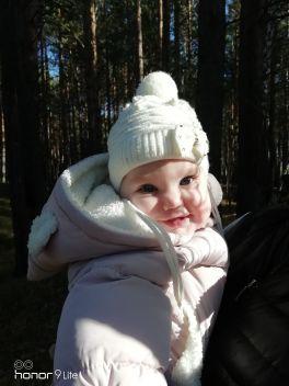 Немного тепла и осени :))