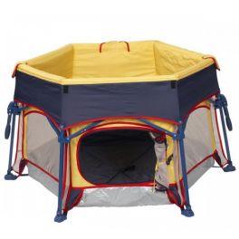 Манеж или палатка?