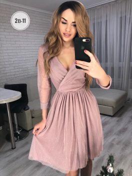 Какое платье выбрать на