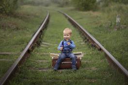Фотосет для сына