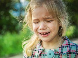Совет дня: учите ребенка говорить, какие эмоции он испытывает
