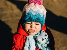 Совет дня: научите ребенка выражать недовольство правильно