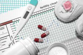 Как создать график базальной температуры при беременности