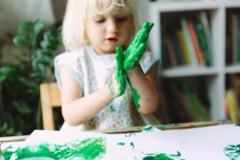 Что подарить девочке на 6 лет - оригинальные и полезные подарки