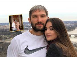 Мамина копия: Анастасия Шубская впервые показала лицо сына после крестин