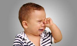 Трудный возраст — кризис у ребенка 3 лет