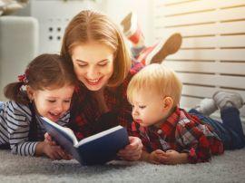 Монолог мамы: «Я не читаю детям современные книжки»