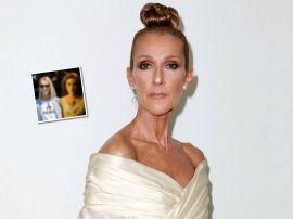 «Сердце океана»: Селин Дион вспомнила знаменитый образ Кейт Уинслет из «Титаника» на Неделе высокой моды в Париже