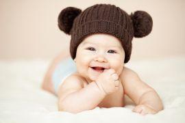 Польза правильного режима дня новорожденного