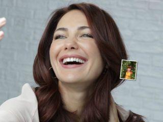 Как с картинки: Екатерина Климова показала летний портрет 4-летней дочки Беллы