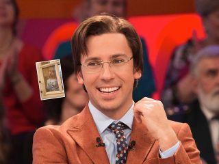 «Спецкорреспондент Лиза»: Максим Галкин с детьми организовал необычное домашнее ТВ