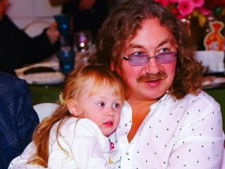 Игорь Николаев рассказал, когда его 4-летняя дочь пойдет в музыкальную школу