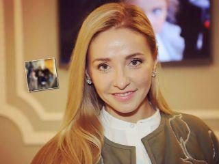 Женский десант: Татьяна Навка показала сразу три звёздных поколения семейной династии