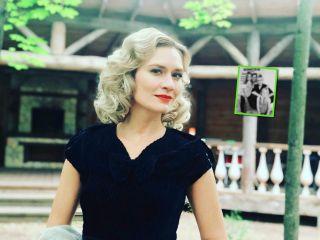 Три поколения блондинок: Мария Машкова поделилась снимком с мамой и дочками