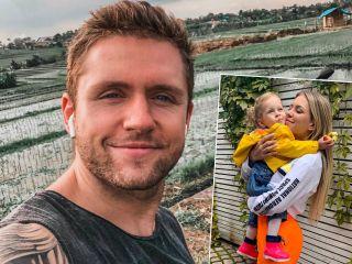 Влад Соколовский рассказал, как они с Ритой Дакотой ждали сына и выбрали ему имя… а родилась Мия
