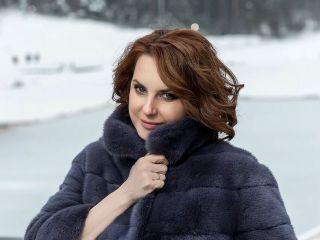 Ирина Слуцкая рассказала, что уже выбрала детский сад для младшей дочки