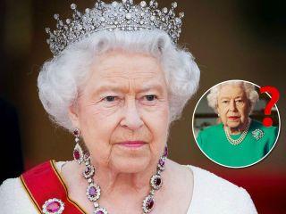 Спокойствие, только спокойствие: королева Елизавета II надела для обращения к британцам особенную брошь