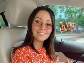 Как две капли: Мария Кравченко показала фотографии со старшей сестрой