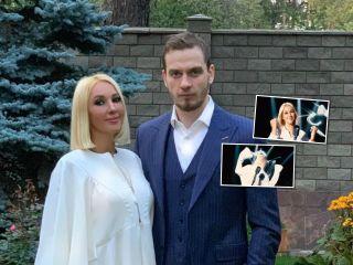 «Я тебя очень люблю. Вдвоём мы сила»: Лера Кудрявцева спела в честь дня рождения мужа Игоря Макарова