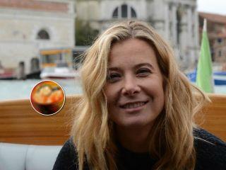 Юлия Высоцкая рассказала, какой продукт улучшает пищеварение