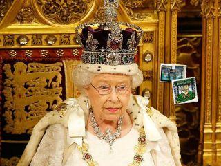 Герцогиня-сказочница: детям вскоре будут читать книги, которые пишет невестка Елизаветы II
