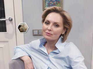 Настоящая сказка: Елена Ксенофонтова делает фантастические новогодние елки