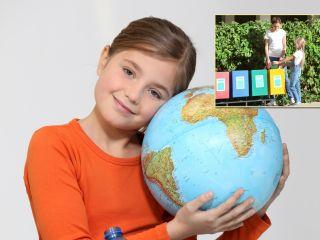Всемирный день окружающей среды: учим детей сортировать бытовые отходы