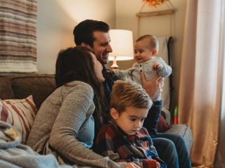 Совет дня: используйте 7 правил в воспитании старшего ребенка
