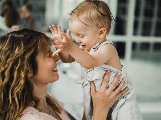 Совет дня: определите, насколько здорова привязанность к вам у ребенка