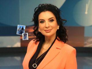 Леди и два джентльмена: Екатерина Стриженова показала снимки с внуком и супругом из Лондона