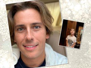Домашний ультразвук: сын Максима Галкина и Аллы Пугачевой поразил необычными способностями