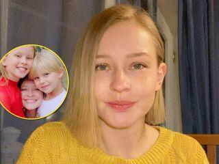 Юлия Пересильд рассказала о том, куда увезла дочерей на время карантина