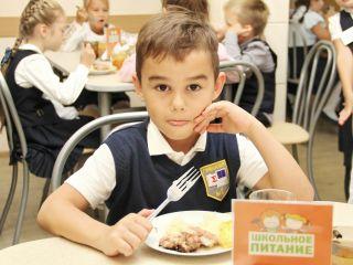 Новый закон: с 1 сентября 2020 года школьников будут кормить бесплатно